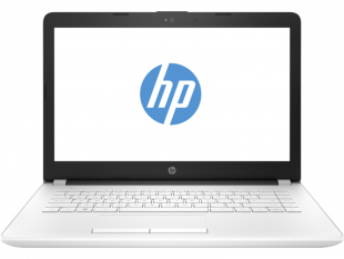 HP Notebook - 14-bs008tu