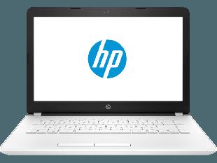 HP Notebook - 14-bs008tu
