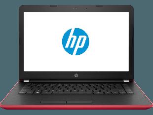 HP Notebook - 14-bs014tu