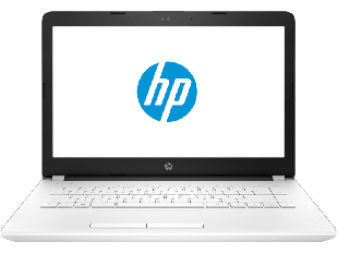 HP Notebook - 14-bw016au