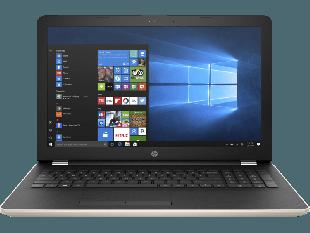 HP Notebook - 15-bw069ax