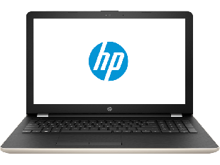 HP Notebook - 15-bw071ax