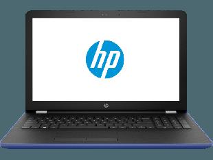 HP Notebook - 15-bw072ax