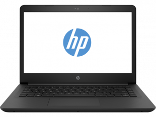 HP Notebook - 14-bp029tx
