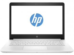 HP Notebook - 14-bp030tx