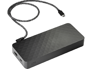 HP USB-C Notebook Power Bank