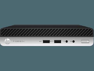 HP ProDesk 400 G3 Desktop Mini PC