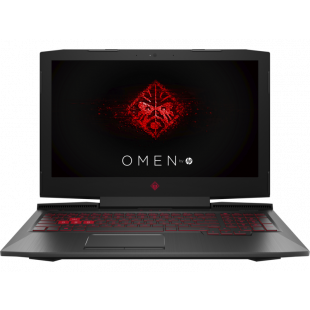 OMEN by HP - 15-ce501tx