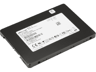 HP 256 GB SED TLC SATA- 3 M.2 SSD