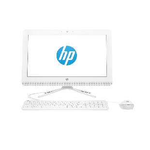 HP All-in-One - 20-c424d