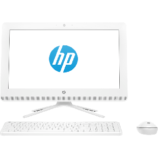 HP All-in-One - 20-c429d
