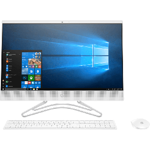 HP All-in-One 24-f0051d