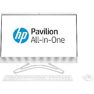HP All-in-One 24-f0052l