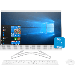 HP All-in-One 24-f0053d