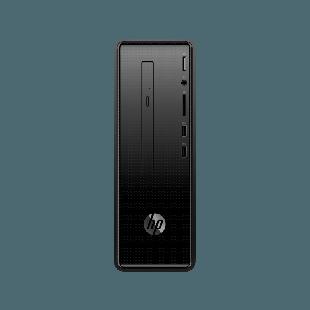 HP Slimline Desktop - 290-p0039d