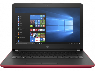 HP Notebook - 14-bs708tu
