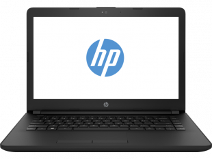 HP Notebook - 14-bs122tx
