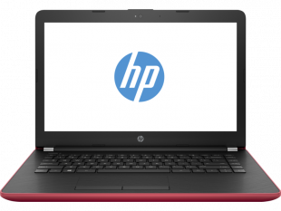 HP Notebook - 14-bs092tx