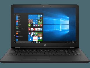 HP Notebook - 15-bw508ax