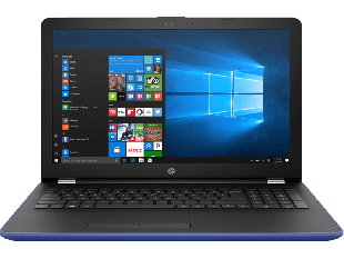 HP Notebook - 15-bw507ax