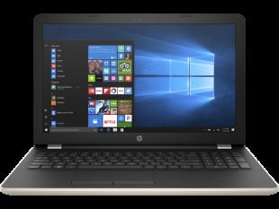 HP Notebook - 15-bw510ax