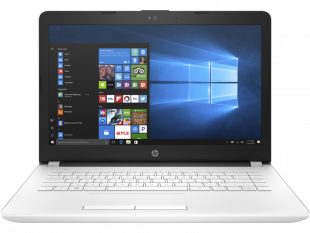 HP Notebook - 14-bw086tu
