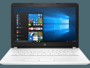 HP Notebook - 14-bw086tu