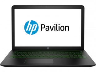 HP Pavilion Power - 15-cb530tx