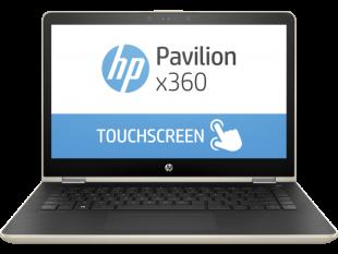 HP Pavilion x360 - 14-ba162tx