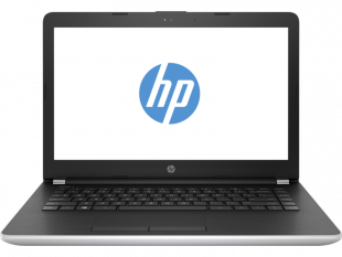 HP Notebook - 14-bs721tu