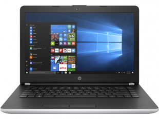 HP Notebook - 14-bs128tx