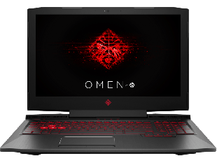 OMEN by HP - 15-ce523tx