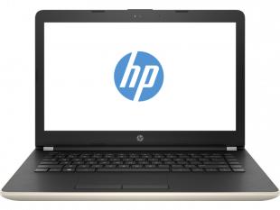 HP Notebook - 14-bw000au