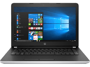 HP Notebook - 14-bw099tu