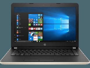 HP Notebook - 14-bw501au