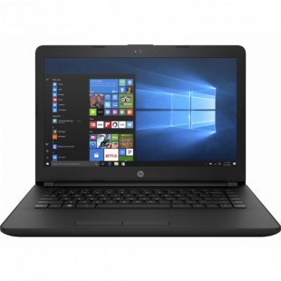 HP Notebook - 14-bs709tu