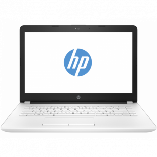 HP Notebook - 14-bs704tu