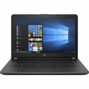 HP Notebook - 14-bs707tu