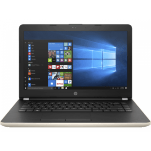 HP Notebook - 14-bs720tu