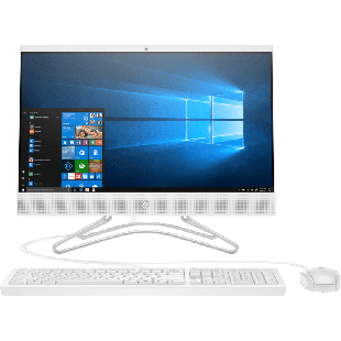HP All-in-One - 22-c0044d