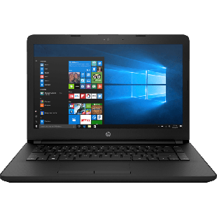HP Notebook - 14-bw518au