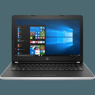 HP Notebook - 14-bs747tu
