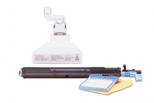 how to clean laserjet roller