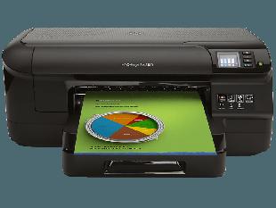 HP Officejet Pro 8100 ePrinter - N811a/N811d