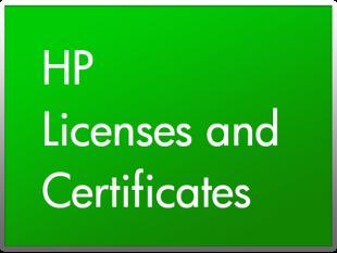 Upgrade HP RGS 7 (E-LTU/E-Media)