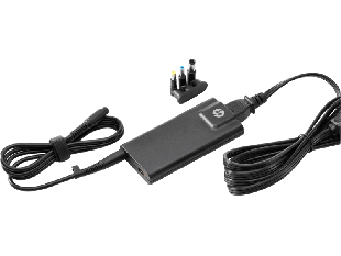 HP 65W Slim AC Adapter