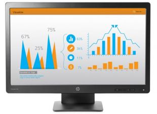 HP ProDisplay P232 23-inch Monitor