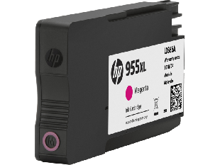 HP 955XL High Yield Magenta Original Ink Cartridge