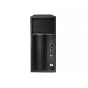 HP Z240 Tower Base Model Workstation