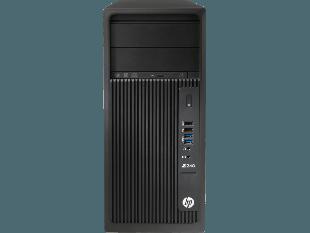 HP Z240 Tower Base Model Workstation
